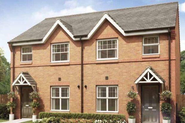 3 bed property to rent in Eason Way, Ashton-Under-Lyne OL6