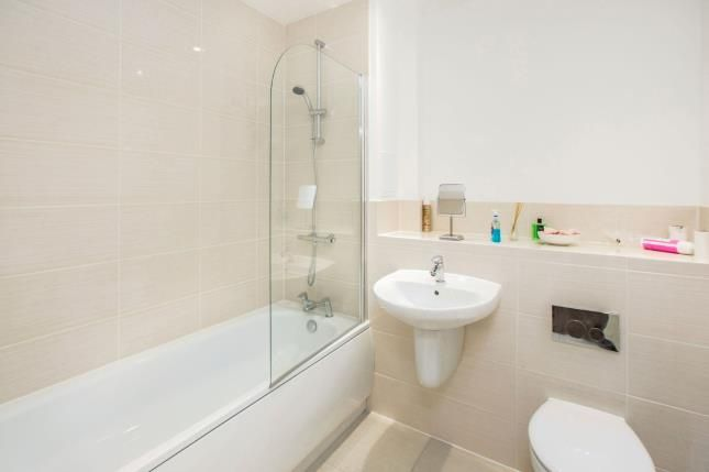 Bathroom of 5 Handley Page Road, Barking, Essex IG11