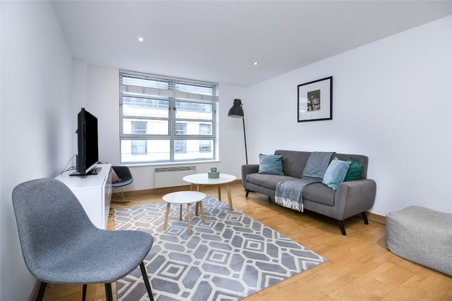 1 bed flat for sale in St. Clements House, 12 Leyden Street, London E1