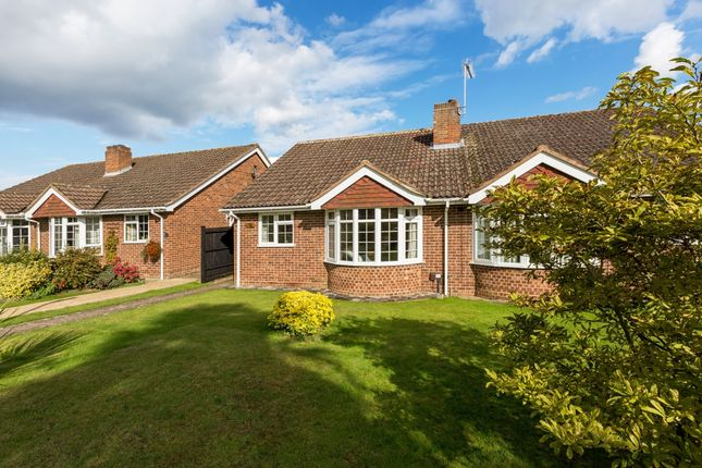 Thumbnail Bungalow to rent in Beverley Gardens, Maidenhead