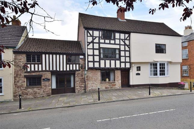Thumbnail Property for sale in High Street, Newnham, Gloucestershire