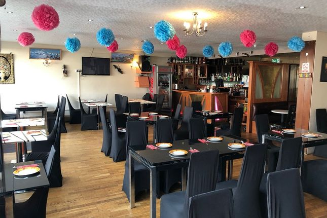 Thumbnail Restaurant/cafe to let in Ruislip Road, Greenford, Middlesex