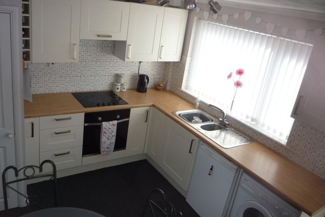 Thumbnail Semi-detached house to rent in Havergate Walks, Stockport