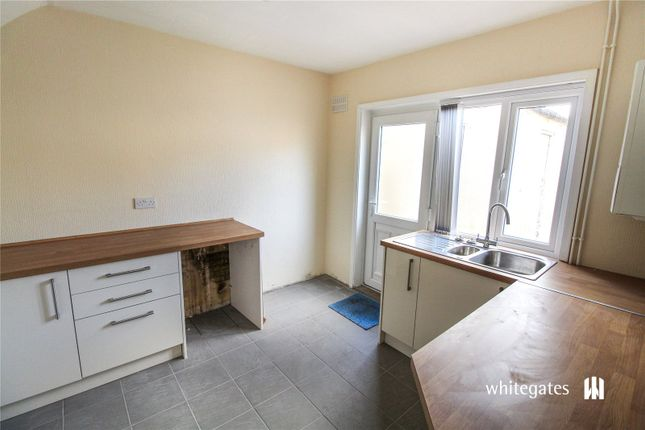 Kitchen of Simmins Crescent, Eyres Monsell, Leicester LE2