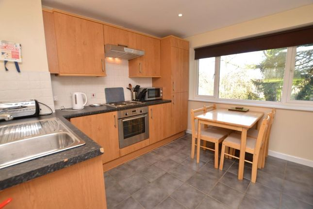 Kitchen of Newquay TR8