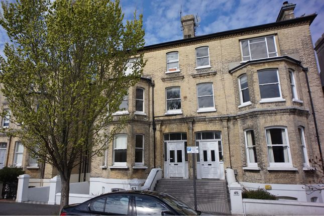 2 bed flat for sale in 43 Wilbury Road, Hove BN3