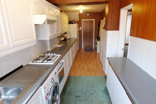 Kitchen of Harborough Road, Whitmore Park, Coventry CV6