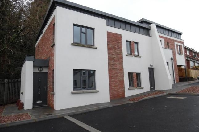 Thumbnail Flat to rent in Pineview Gardens, Newtownabbey