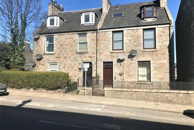 1 bed flat for sale in Ivory Court, Hutcheon Street, Aberdeen AB25