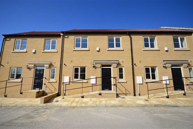 Thumbnail Town house for sale in St Marys Mews, Chapel House Court, Selby