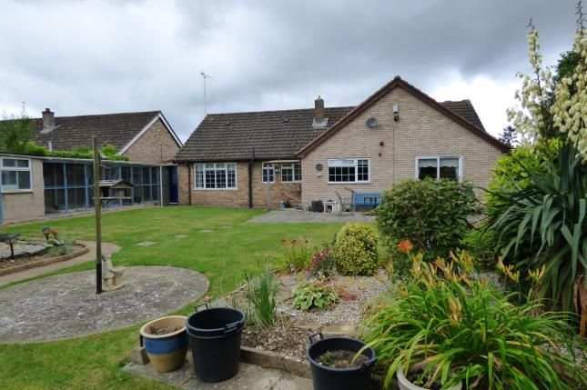 Thumbnail Bungalow for sale in St. Leonards Close, Upton St. Leonards, Gloucester, Gloucestershire