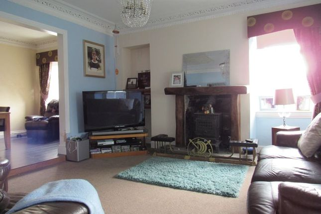 Thumbnail Property for sale in Cawdor Street, Nairn