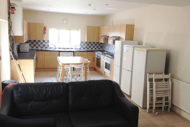 8 bed property to rent in Senghennydd Road, Cathays, Cardiff