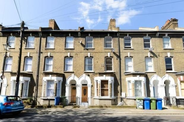 Thumbnail Detached house to rent in Kitson Road, London