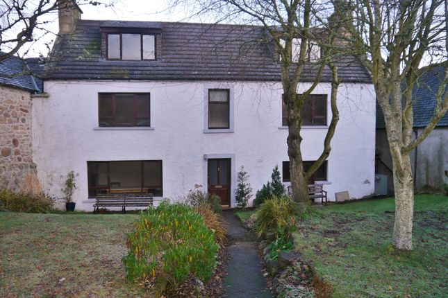 Thumbnail Semi-detached house for sale in Queen Street, Tain