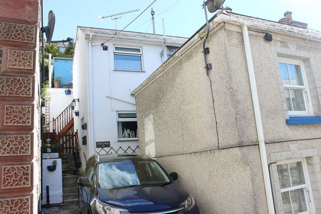 Thumbnail Detached house for sale in Church Street, Mevagissey, St. Austell