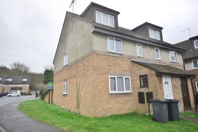 Thumbnail Flat for sale in Regency Place, Canterbury, Kent