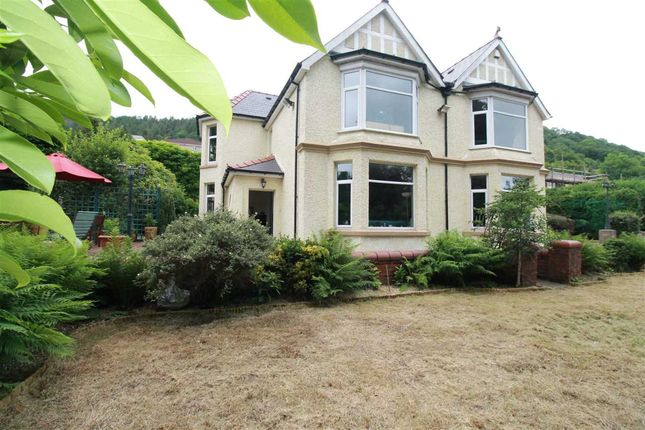 Thumbnail Detached house for sale in Brynderwen House, Tonypandy, Tonypandy
