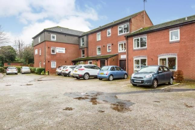 Thumbnail Property for sale in Homeshire House, Sandbach Road South, Stoke-On-Trent, Cheshire