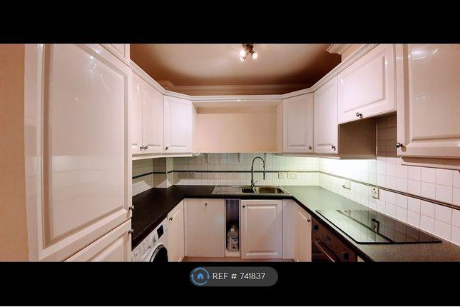 Kitchen of Ormond House, London SW1P
