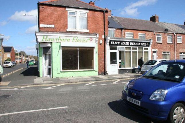 Thumbnail Property for sale in Milburn Road, Ashington