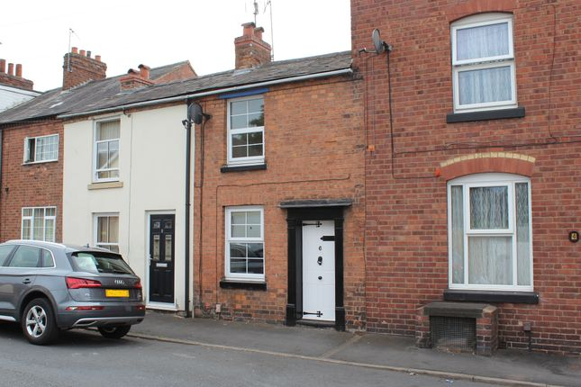 Thumbnail Terraced house to rent in Leswell Street, Kidderminster, Worcestershire