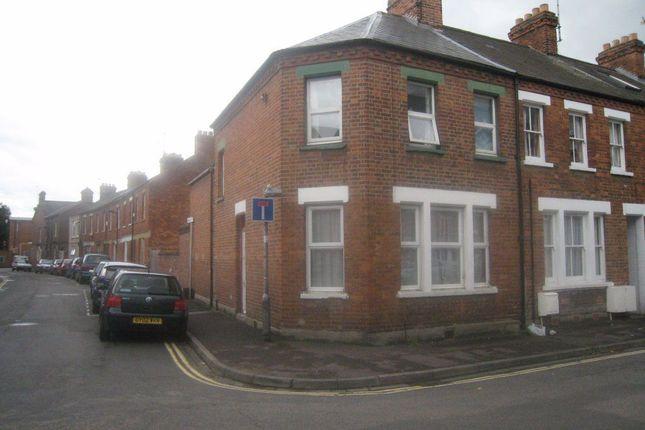 St. Thomas Street, Oxford OX1