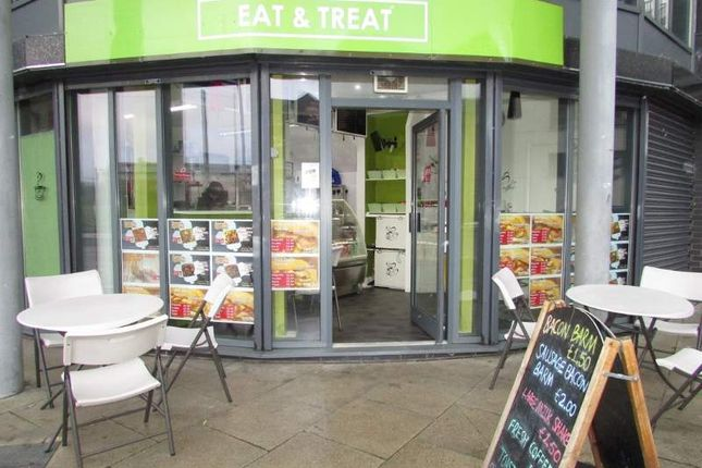 Restaurant/cafe for sale in 1A Hulme High Street, Manchester
