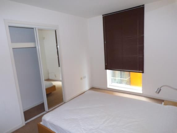 Bedroom 1 of Goulden Street, Manchester, Greater Manchester M4