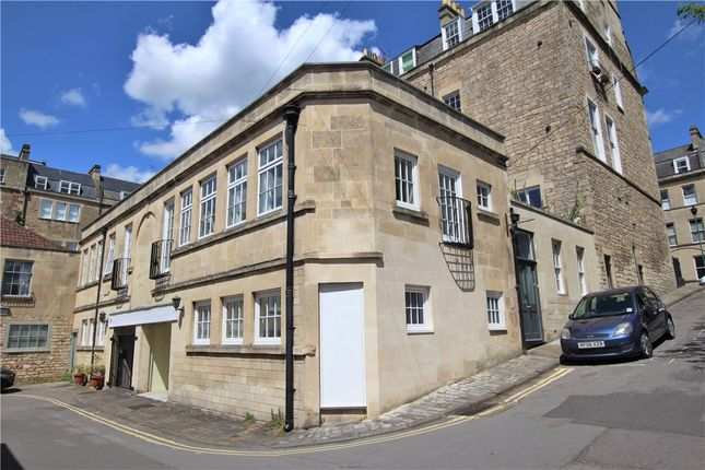 Thumbnail Terraced house for sale in Pulteney Mews, Bath, Somerset