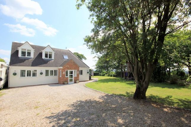 Thumbnail Property for sale in Caverswall Common, Caverswall, Stoke-On-Trent