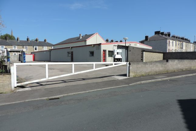 Thumbnail Industrial to let in Water Street, Accrington