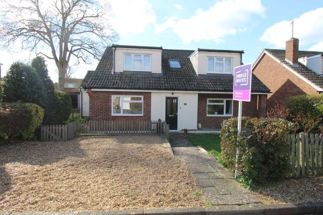 Detached house for sale in Water Lane, Melbourn, Royston