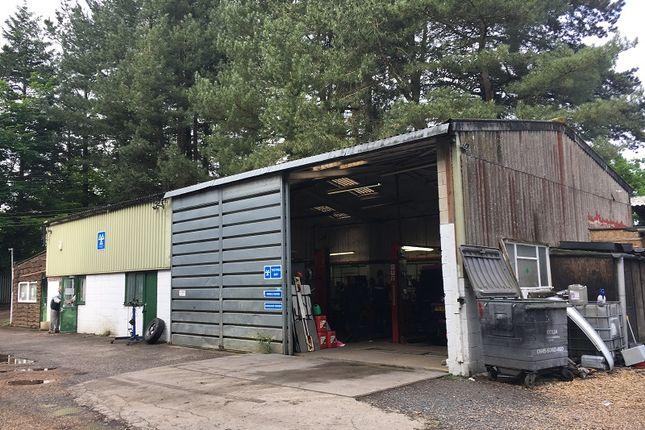 Industrial for sale in Pulborough Road, Cootham, Storrington