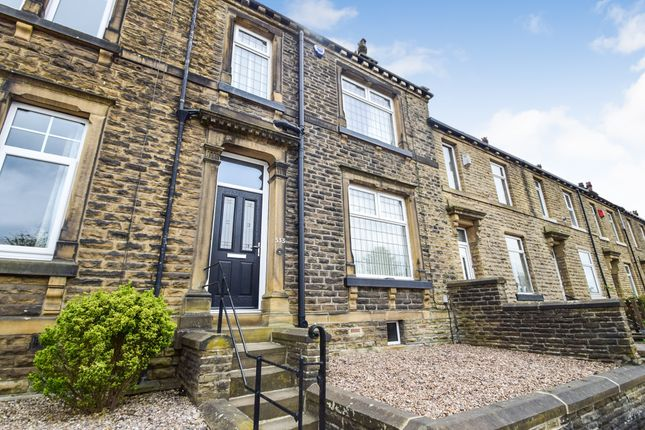 3 bed terraced house for sale in Leeds Road, Idle, Bradford BD10