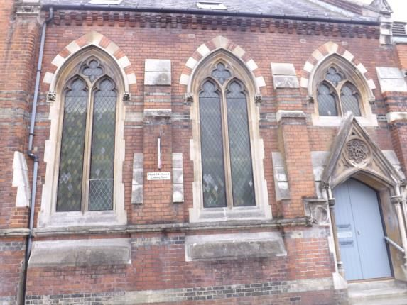 Thumbnail Flat for sale in The Old Methodist Church, East Street, Tonbridge, Kent