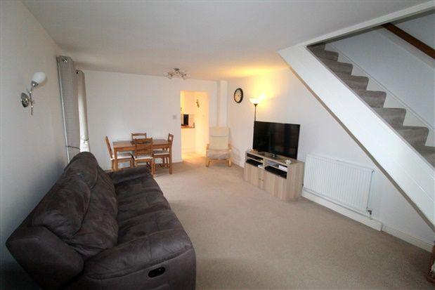 Lounge of Kiln Croft, Chorley PR6