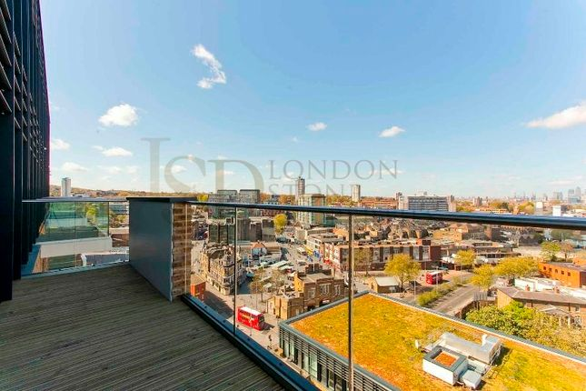 Thumbnail Flat to rent in Victory Parade, Plumstead Road, Royal Arsenal Riverside