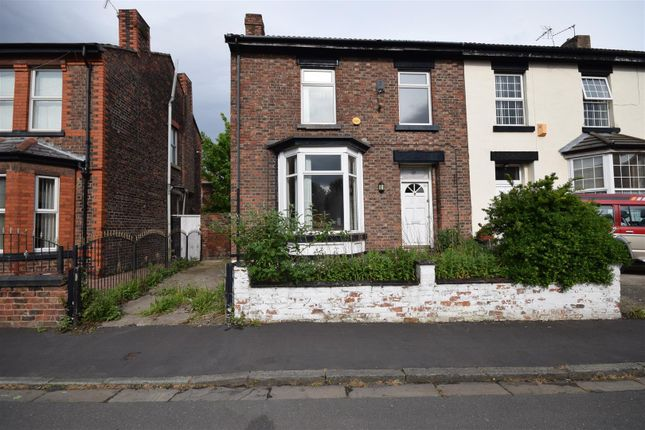 4 bed semi-detached house for sale in Seymour Street, Tranmere, Birkenhead