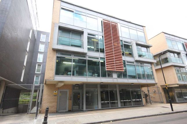 Thumbnail Office to let in Wenlock Road, London