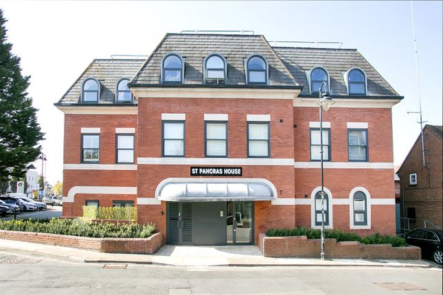 1 bed flat for sale in St Pancras House, Jacobs Yard, Basingstoke RG21