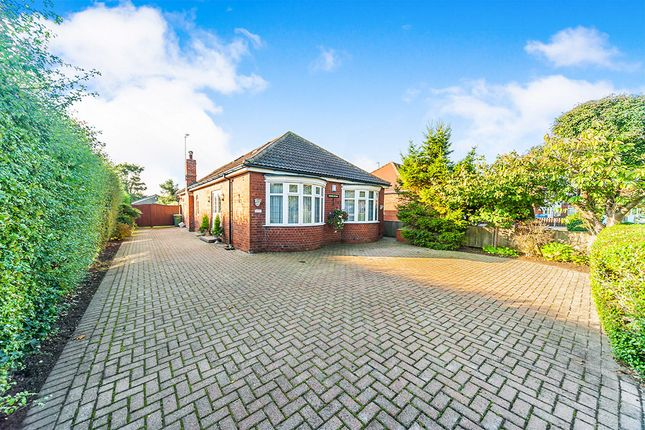 Thumbnail Bungalow for sale in Main Road, Bilton, Hull