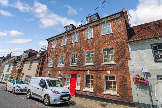 2 bed flat for sale in Salisbury Street, Blandford Forum, Dorset DT11