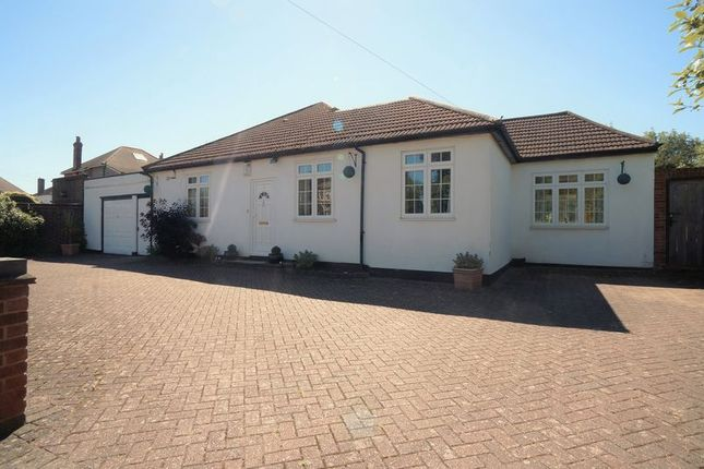 Thumbnail Property for sale in Walton Road, Sidcup