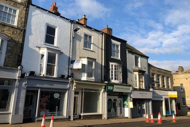 Thumbnail Retail premises to let in 63, High Street, Knaresborough