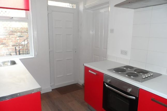 1 bed flat to rent in Chillingham Road, Heaton, Newcastle Upon Tyne