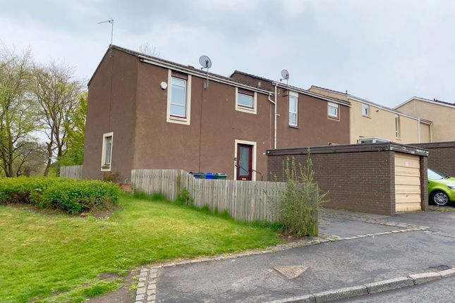 Thumbnail Terraced house for sale in 1 Burnhaven, Erskine