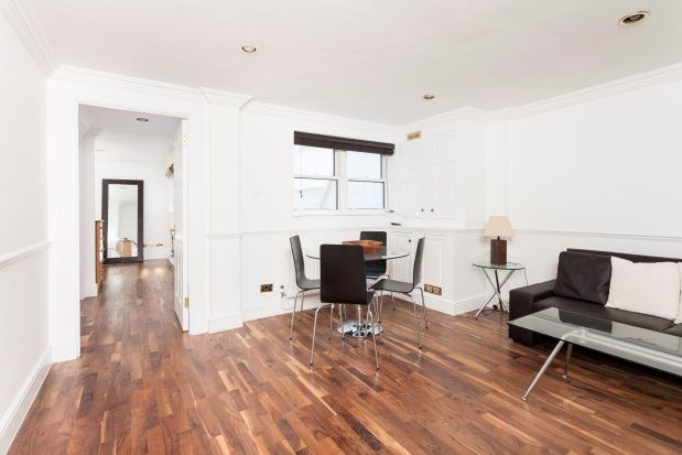Flat to rent in Manson Place, South Kensington, London