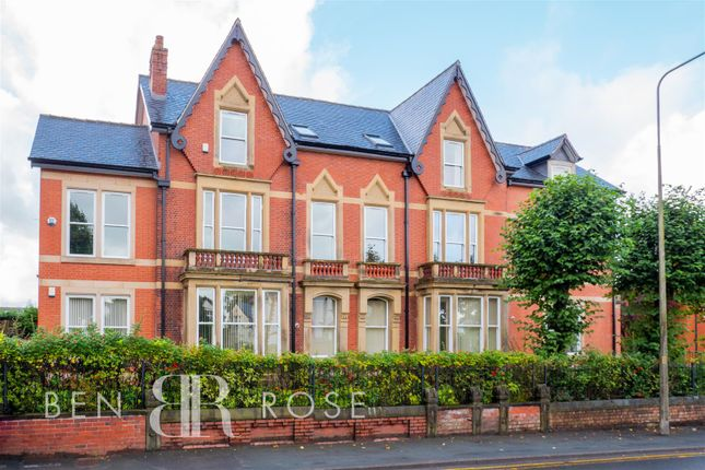 3 bed flat for sale in Windsor Road, Chorley PR7