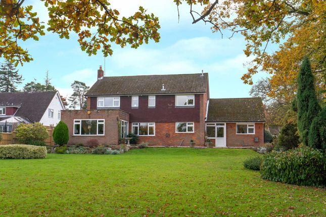 Photo of Felden Drive, Felden, Hemel Hempstead, Hertfordshire HP3
